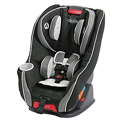 Graco Size4Me 65 Convertible Car Seat by Graco Baby