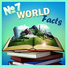 Children Book : Number SEVEN World Facts (Great Book for Kids) Knowledge Book Series) (Boosting Brain Power)