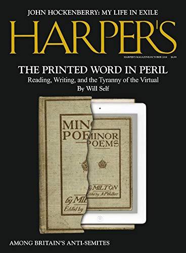 Magazines : Harper's Magazine