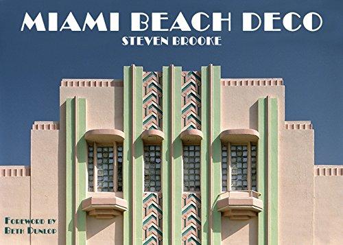 Pdf Travel Miami Beach Deco