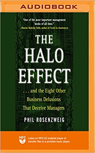 halo effect in business