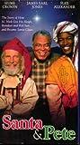 Santa & Pete [VHS]