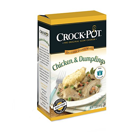 crock chicken - 8