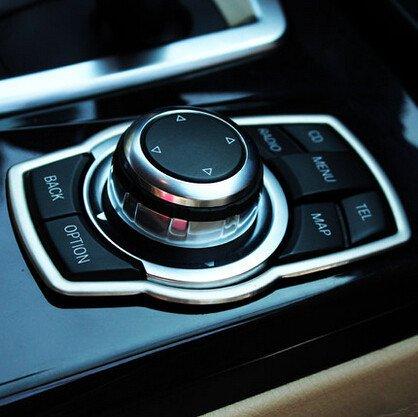 trudgedtm-interior-refit-multimedia-buttons-cover-car-accessories-for-bmw-x1-x3-x5-x6-f20-f01-f30-f1