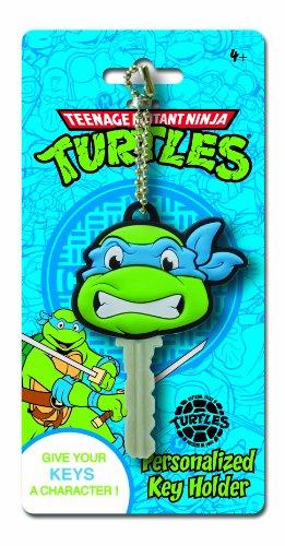 Nickelodeon Ninja Turtles Leonardo Key Holder Key Ring
