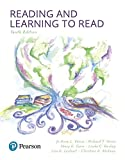 img - for Reading & Learning to Read, with REVEL -- Access Card Package (10th Edition) (What's New in Literacy) book / textbook / text book