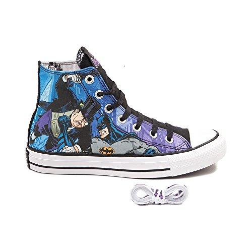 Converse Dc Comics Chuck Taylor All Star Sneakers Pinguino