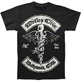 Motley Crue Feelgood Hollywood T-Shirt Large