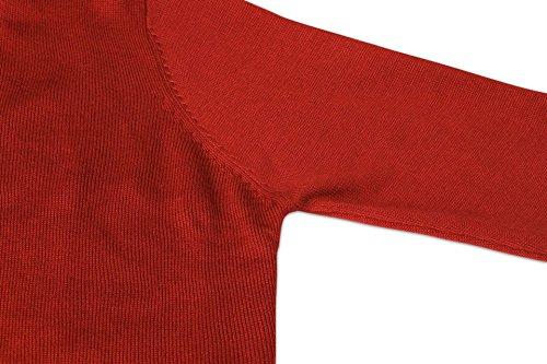 Donna Rosso Giacca Donna Rosso Rosso Donna Bonachat Bonachat Giacca Bonachat Giacca A7UqwfR