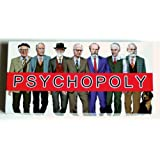 Psychopoly (Psychology Monopoly Board Game)