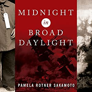 Midnight in Broad Daylight Audiobook