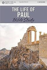 The Life of Paul: Rose Visual Bible Studies Paperback