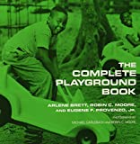 img - for The Complete Playground Book book / textbook / text book