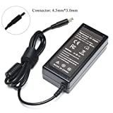 19.5V 3.34A 65w Laptop Spare Power Supply Cord for Dell Inspiron 15-5000 Series 15 11 13 14 17 3147 3148 3152 3153 3162 i3147,17 5758 5759 i5758 i5759