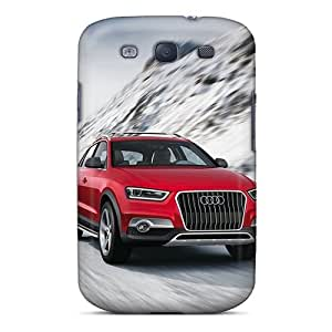 Galaxy S3 Case Cover Audi Case - Eco-friendly Packaging