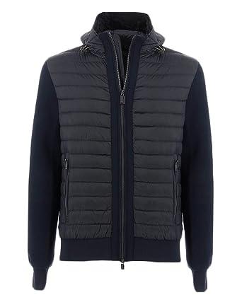 the best attitude 52dc0 3d804 Ciesse Piumini Blue Tito Jacket at Amazon Men's Clothing store: