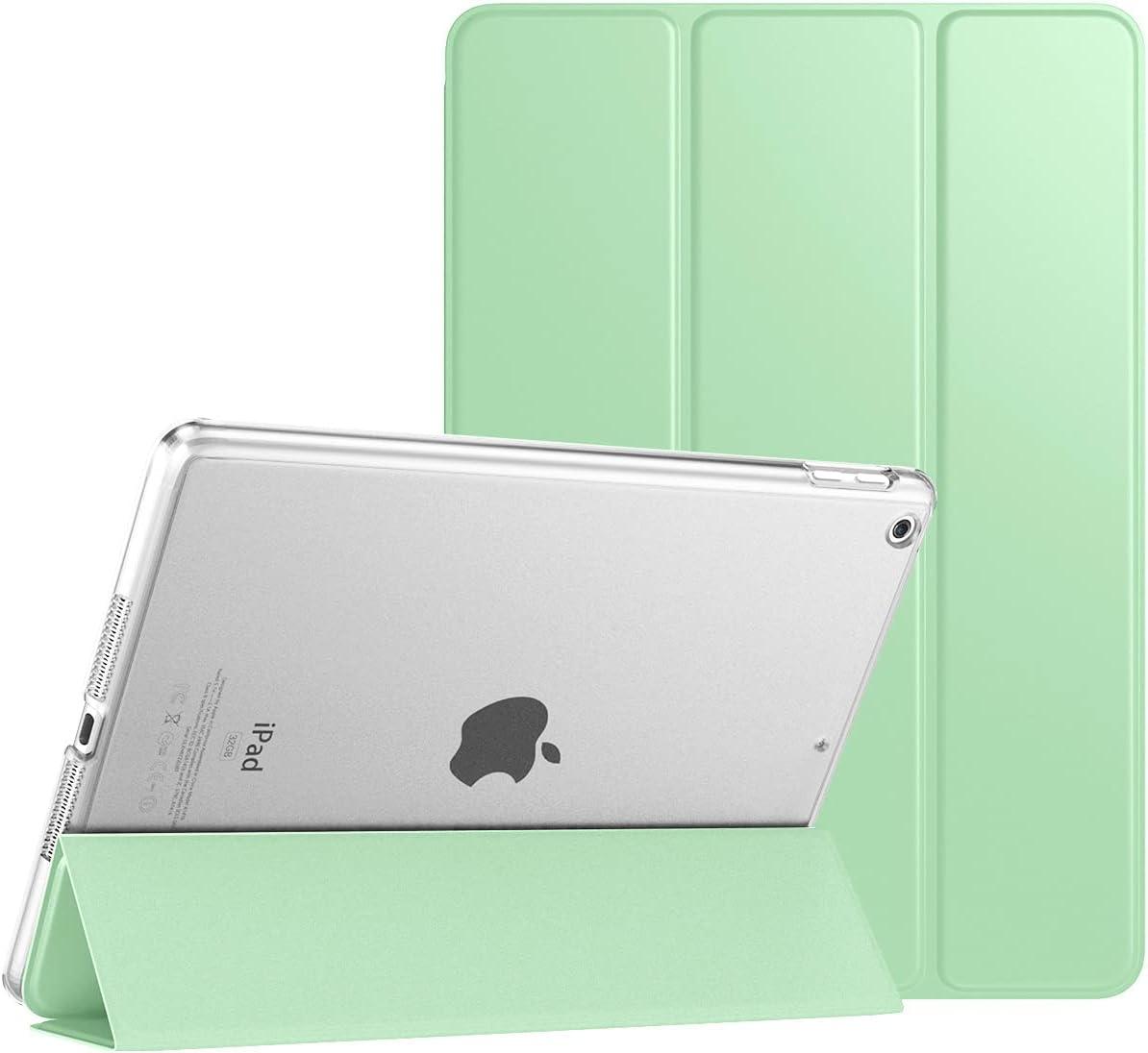 TiMOVO Case for New iPad 8th Generation 2020 / iPad 7th Generation 10.2