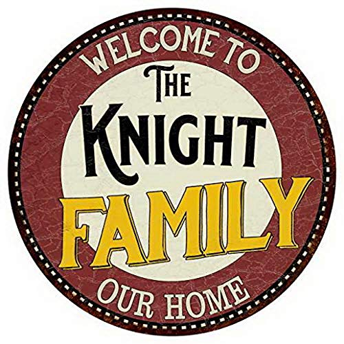 (Uptell The Knight Family 12