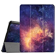 Fintie Samsung Galaxy Tab S2 9.7 Smart Shell Case - Ultra Slim Lightweight Stand Cover with Auto Sleep/Wake Feature for Samsung Galaxy Tab S2 Tablet, Galaxy