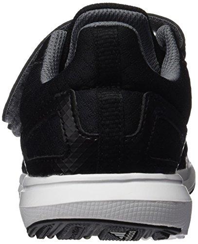 adidas Hyperfast 2.0 CF K, Zapatillas de Deporte para Niños, Negro, 29 EU Negro