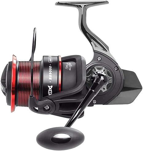 E-KIA Carrete De Pesca Carretes Spinning,ES9000 ~ ES11000 Carrete ...