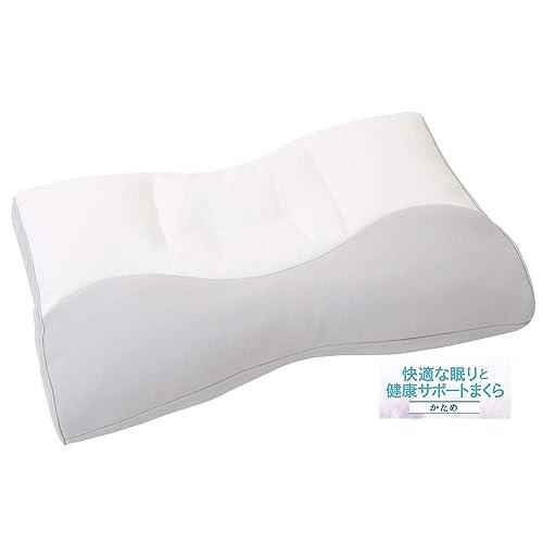 昭和西川 快適な眠りと健康サポートまくら【かため】