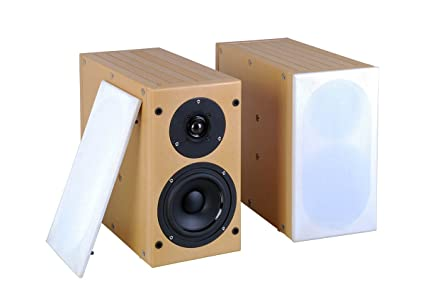 TB Speaker D52 1 5quot 2 Way Ported Design