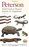 PETERSON: The best-selling field guides of all time  This is the most comprehensive and trusted guide to reptiles and amphibians of western North America. The new edition retains the realistic and accurate paintings by Robert Stebbins and include...
