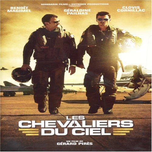 Les Chevaliers Du Ciel - Fighters Sky