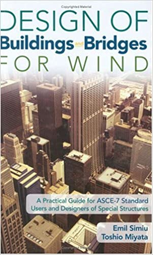 Design of Buildings and Bridges for Wind: A Practical Guide for ...