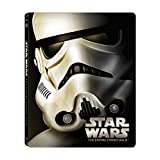 Star Wars: The Empire Strikes Back Limited Edition Steel Book
