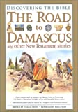 The Road to Damascus, Victoria Parker, 0754805336