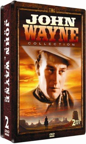 DVD : John Wayne Collection (Tin Case, 2PC)