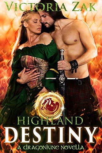 Guardian Night Vision - Highland Destiny: A Guardians of Scotland Novella