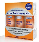 Best Acne Kits - Prescription Care Acne Treatment Kit - For All Review