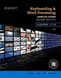 img - for Keyboarding and Word Processing, Complete Course, Lessons 1-110: Microsoft Word 2013: College Keyboarding by Susie H. VanHuss (2013-07-24) book / textbook / text book