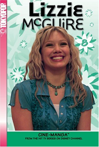 Lizzie Mcguire: Gordo and the Girl