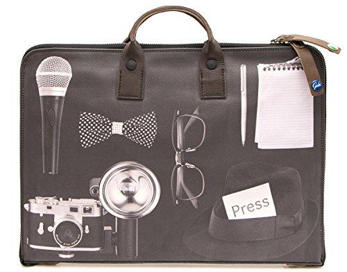 Femme Gabs Pour Studio À L'épaule Sac Reporter amp; Porter Gabs PqrwPXa