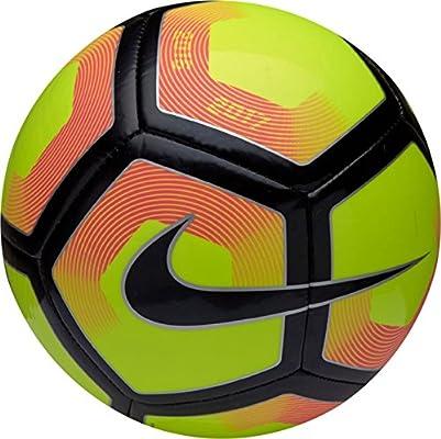 Nike 2016 - 2017 Pitch balones de fútbol tamaño 3 4 y 5, Color ...