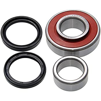 Wheel Bearing Kit For 1998 Arctic Cat 500 4x4 ATV~Bearing Connections 101-0022