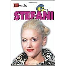 Gwen Stefani (Age 11-18)