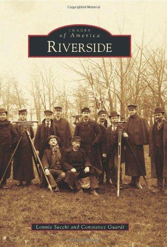 Download Riverside (Images of America) PDF