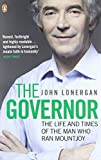 img - for The Governor by John Lonergan (2011-04-07) book / textbook / text book