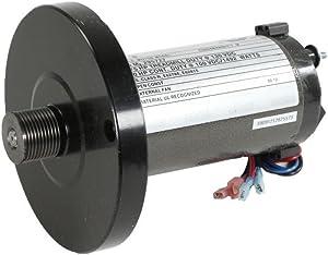 Weslo Image Golds Gym Healthrider Proform Treadmill Dc Drive Motor 405691 or f-190528