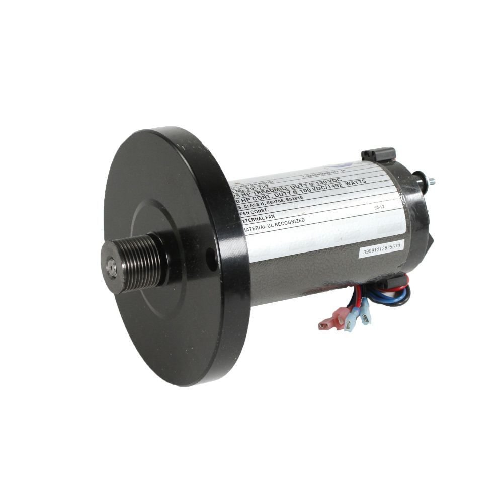 Weslo Image Golds Gym Healthrider Proform Treadmill Dc Drive Motor f-190528 by Weslo