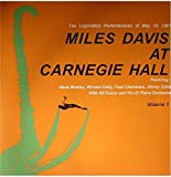 At Carnegie Hall Part One
