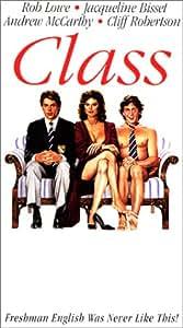 Class [VHS]