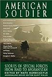American Soldier, Nate Hardcastle, 1560254386