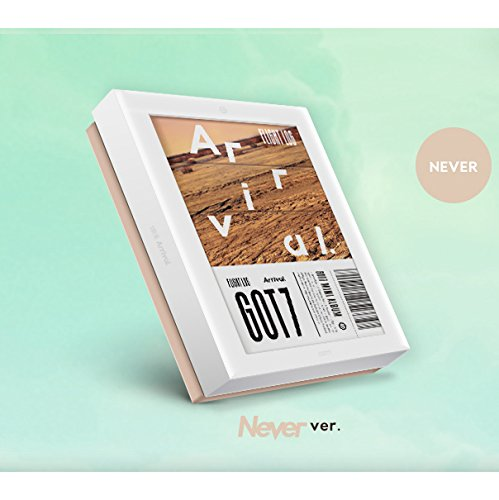 Never Album - 5
