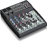 Behringer-XENYX-1002-10-Channel-Audio-Mixer